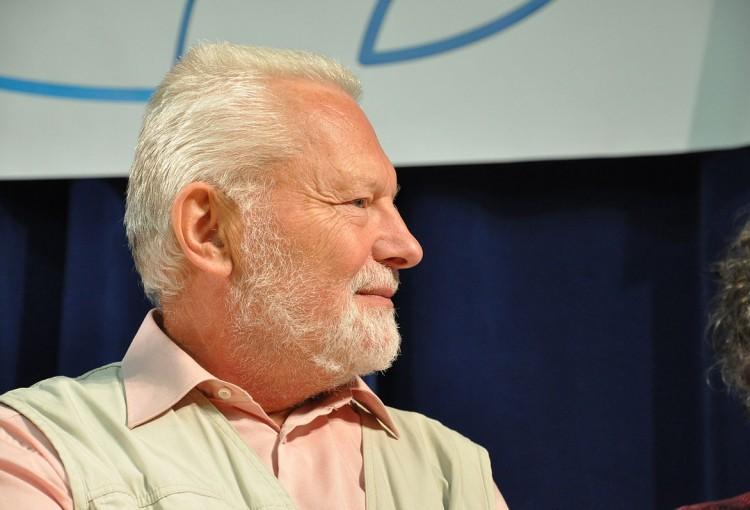 Zdeněk Susa: Tělo a duše ve zdraví a nemoci