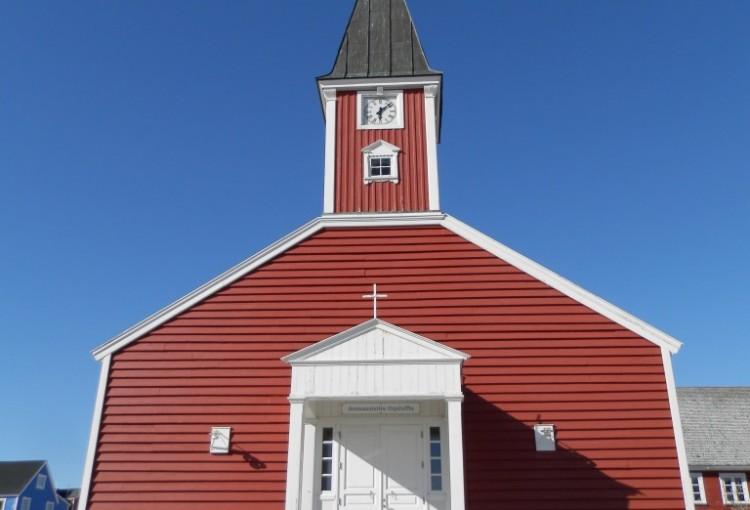Vor Frelser Kirke