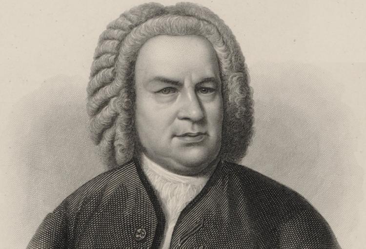 Johann Sebastian Bach - koncert k výročí reformace