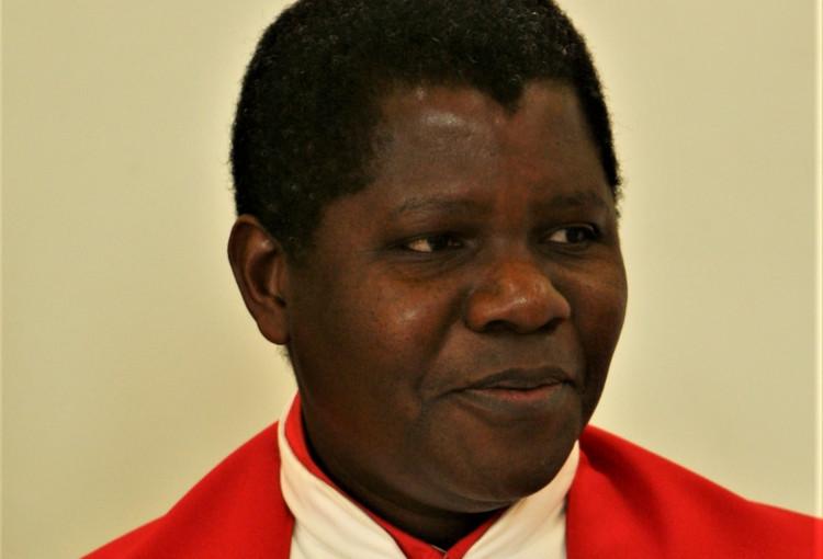 Evangelický farář na dalších pět let zvolen