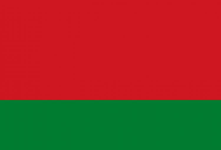 Výzva k podpoře lidských práv v Bělorusku